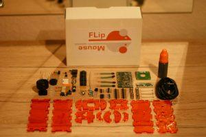 FLipMouse DIY-kit