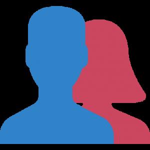 BenutzerInnen-Icon