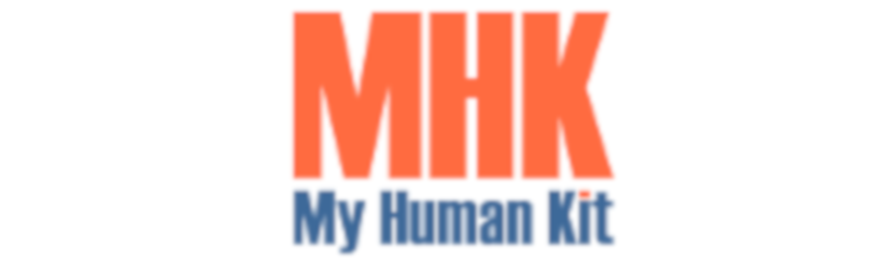 My Human Kit Logo