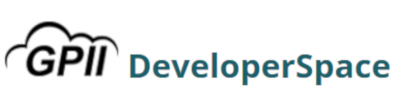 GPII Developer Space-Logo