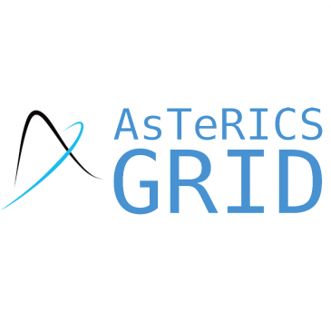 Flexible input options for AsTeRICS Grid